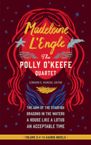 Madeleine L'Engle: The Polly O'Keefe Quartet (LOA #310)