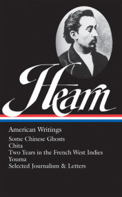 Lafcadio Hearn: American Writings (LOA #190)