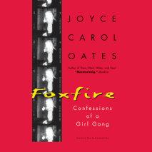 Foxfire Cover