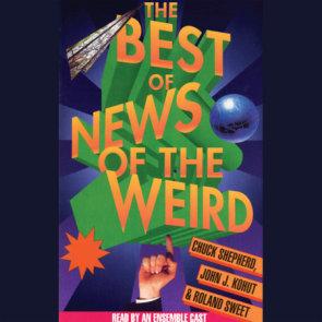 Best of News of the Weird