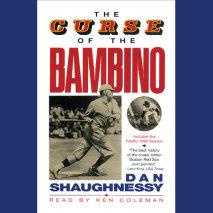 The Curse of the Bambino Cover