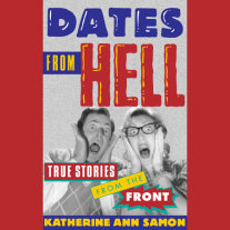Dates from Hell Cover