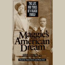 Maggie's American Dream Cover