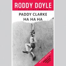 Paddy Clarke Ha Ha Ha Cover