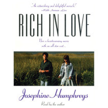 Rich in Love Cover