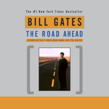 The Road Ahead Cover
