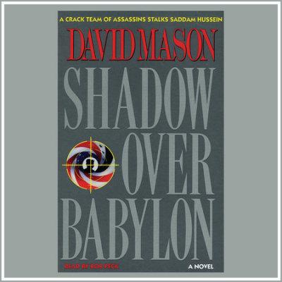 Shadow Over Babylon cover