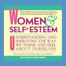 Women & Self-Esteem Cover