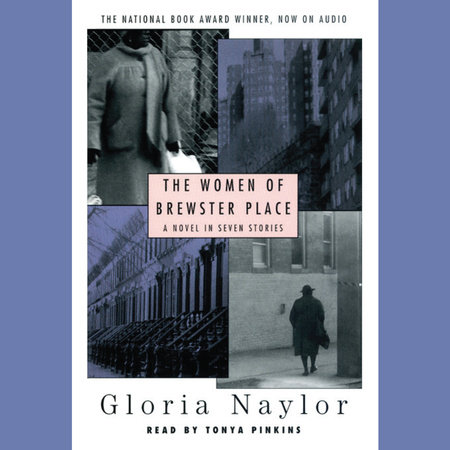 Women of Brewster Place by Gloria Naylor