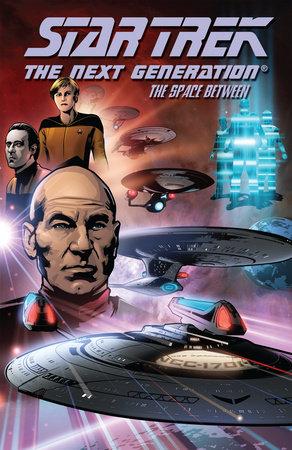 Star Trek: The Next Generation - The Space Between