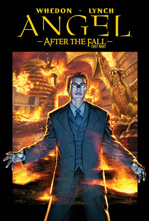Angel: After the Fall, Vol. 2 - First Night