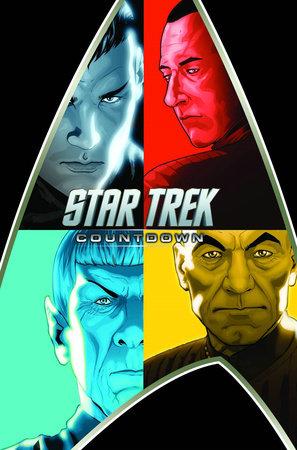 Star Trek: Countdown