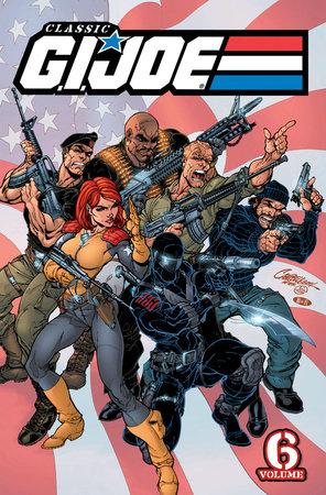 Classic G.I. Joe, Vol. 6 by Larry Hama