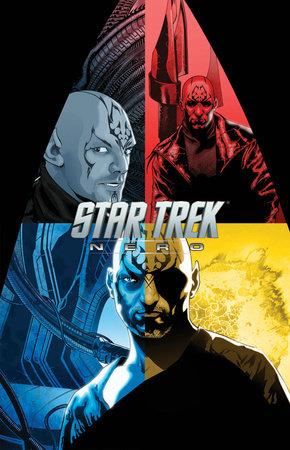 Star Trek: Nero by Mike Johnson