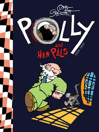 Polly and Her Pals Vol. 1: 1913-1927