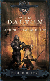 Sir Dalton and the Shadow Heart