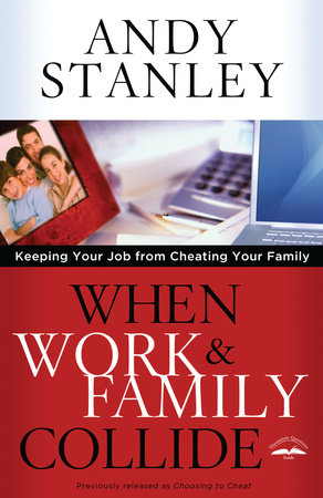 Choosing to Cheat by Andy Stanley