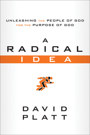 A Radical Idea by David Platt