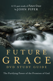 Future Grace Study Guide