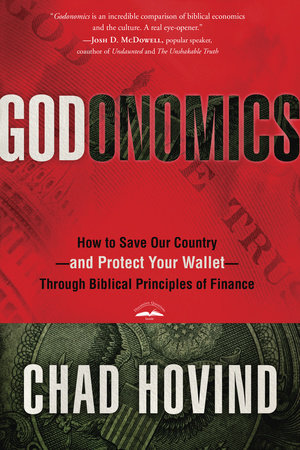 Godonomics by Chad Hovind