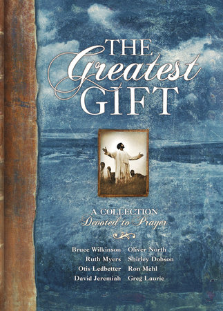 The Greatest Gift by