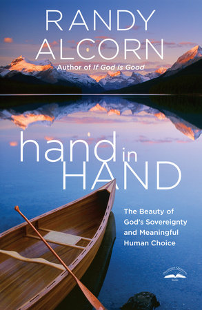 hand in Hand by Randy Alcorn