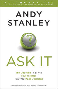 Ask It DVD