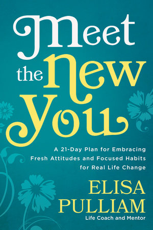 Meet the New You by Elisa Pulliam
