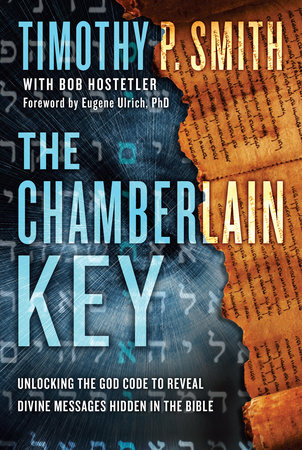 The Chamberlain Key by Timothy P. Smith and Bob Hostetler