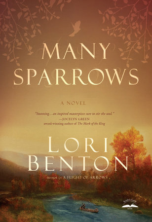 Many Sparrows by Lori Benton