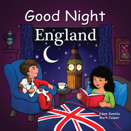 Good Night England