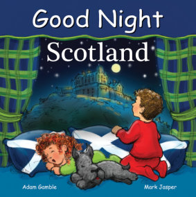 Good Night Scotland