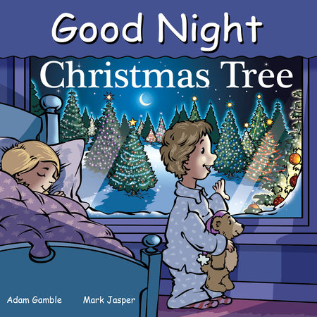 Good Night Christmas Tree by Adam Gamble and Mark Jasper