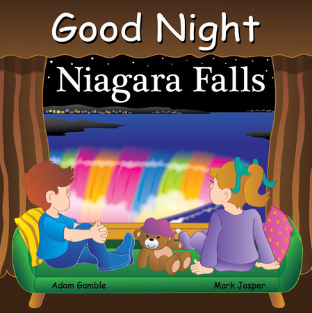 Good Night Niagara Falls