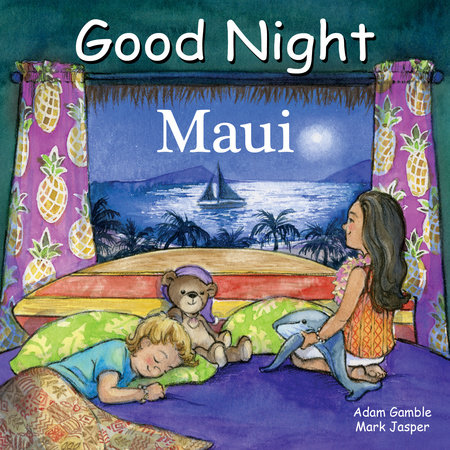 Good Night Maui