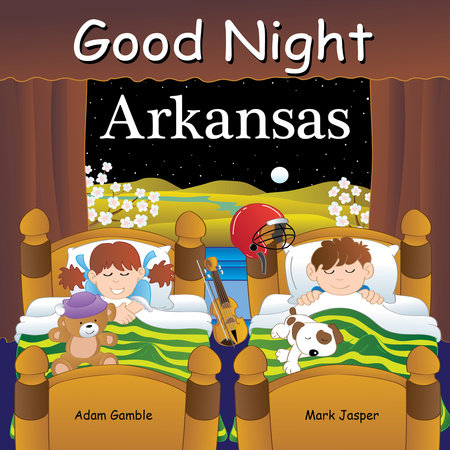 Good Night Arkansas