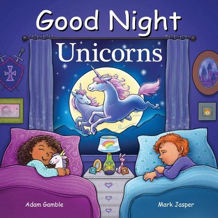 Good Night Unicorns