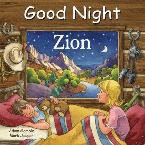 Good Night Zion