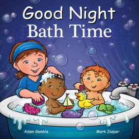 Good Night Bath Time