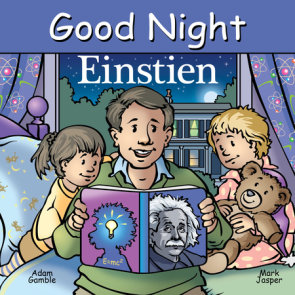Good Night Einstein