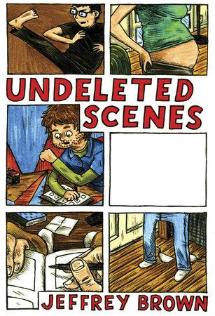 Undeleted Scenes