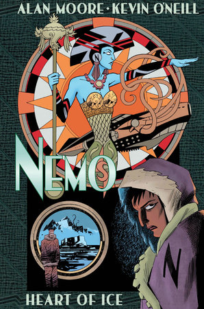 Nemo: Heart of Ice by Alan Moore
