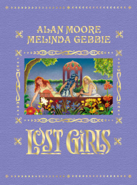 Lost Girls (Expanded Edition)