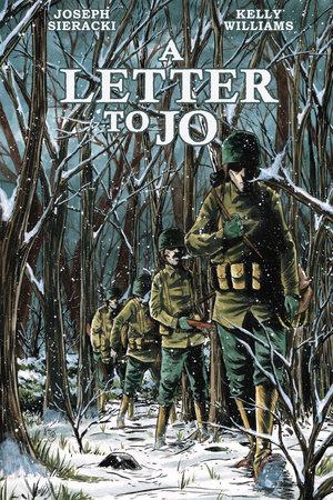 A Letter To Jo by Joseph Sieracki
