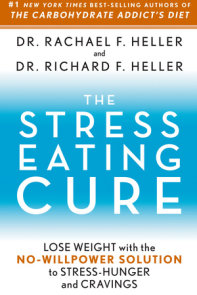 The Stress-Eating Cure