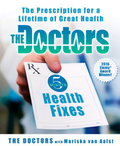 The Doctors 5-Minute Health Fixes