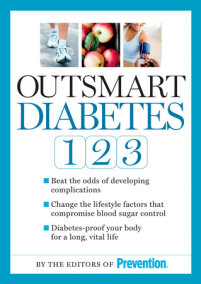 Outsmart Diabetes 1-2-3