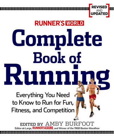 Runner's World Complete Book of Running by