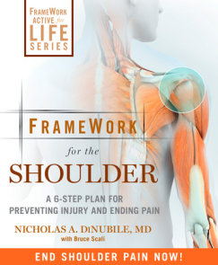 FrameWork for the Shoulder