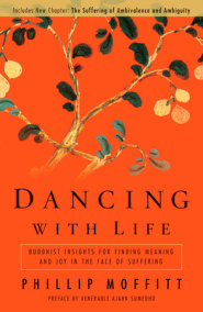 Dancing With Life